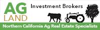 AG-LAND Investment Brokers Logo