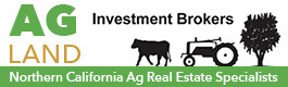 AG-LAND Investment Brokers Logo